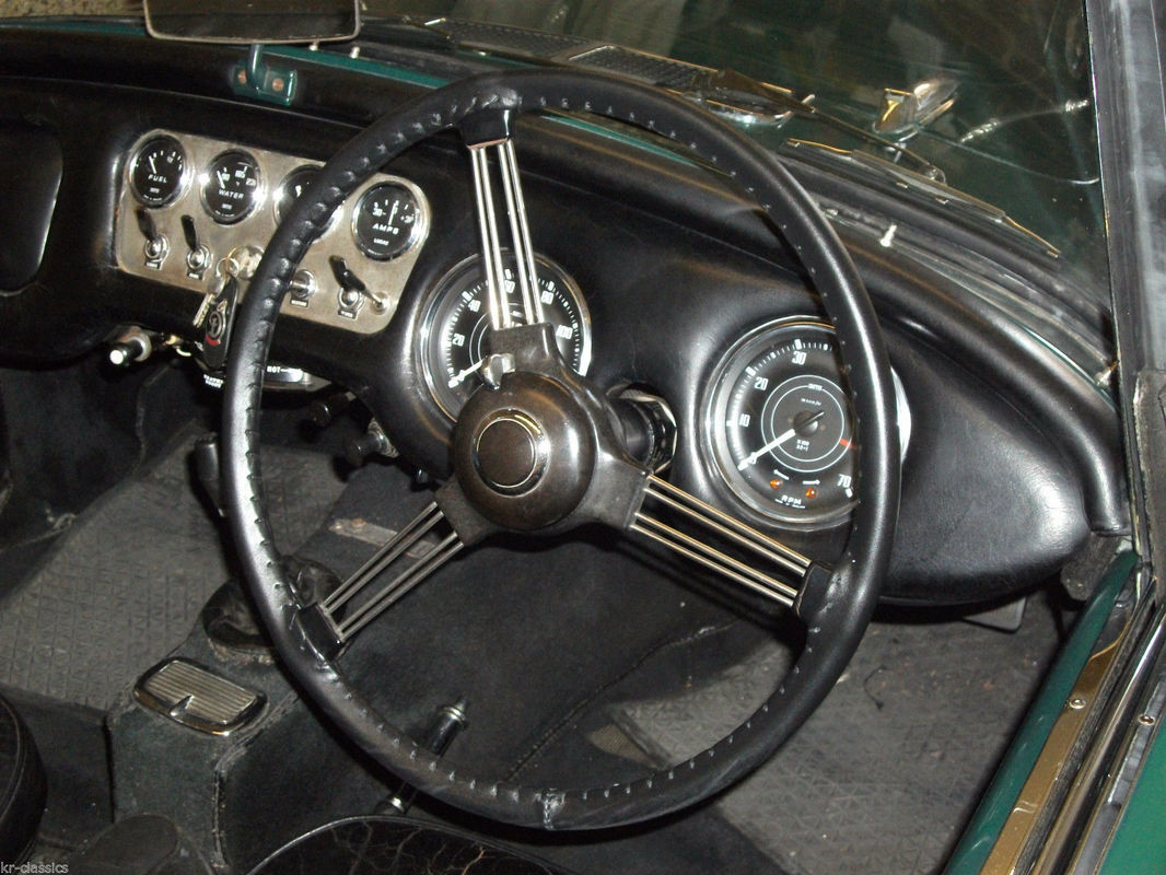Ac Ace Steering Wheel 1953 Ac Ace 2 0l(ac) Austin Healey 3000 Willys Wiring Diagram On Below, Daimler Dart Part Numbers And Diagram